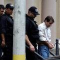 Itaalia punaterrorist tabati pärast nelja aastakümmet Boliivias