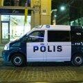 Purjus ja narkojoobes eestlane oleks Soomes peaaegu väikese lapse alla ajanud