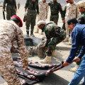 Raketirünnak Adenis
