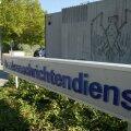 Skandaal: Saksa luureteenistus BND aitas USA-l massiliselt Euroopa firmade ja poliitikute järel nuhkida