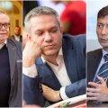 Suurt rolli mängivad ministrivalikus just kohalikud valimised, mis toimuvad juba uuel sügisel.