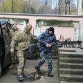 OTSEBLOGI | Simferopoli kohus otsustas Ukraina meremehed jaanuari lõpuni vahi alla jätta
