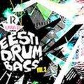 """Erinevad esitajad """"Eesti Drum n Bass 3"""""""