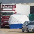 Vietnamis on seoses 39 surnukeha leidmisega veokist Suurbritannias vahistatud 10 inimest
