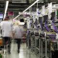 Ericsson Eesti tehases mõeldakse välja tulevikulahendusi.