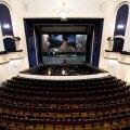 Teater Estonia sisevaated