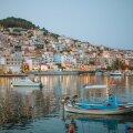 Греция начнет отменять эпидемиологические ограничения уже в начале мая