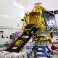 India Kuu-raketi start lükati tehnilistel põhjustel edasi