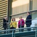 Saksa koalitsiooni kriisiläbirääkimistel ei suudetud tüli sisserändepoliitika üle lahendada
