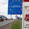 Вакцинированные от COVID-19 смогут въезжать в Латвию без требования находиться в самоизоляции