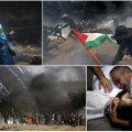Бойня в Газе: что не так с планом Трампа