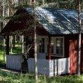 Где можно в Эстонии снять дом для летнего отдыха по отличной цене и с великолепным расположением?