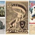 FORTE TEST | EV100, 1. osa: pane end proovile küsimustega Eesti elu kohta aastail 1918-38!