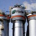Maailma suurim tselluloositootja on Fibria.