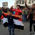 FOTOD   Iraak tähistas sõjaväeparaadiga võitu Islamiriigi üle