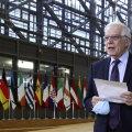 EL-i välisesindajast Josep Borrellist sai pärast Venemaal-käiku sanktsioonide toetaja.