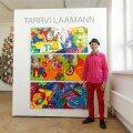 Tarrvi Laamann