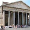 Miks pole Panteon kokku varisenud? Antiik-Rooma betoon oli nüüdisaegsest parem