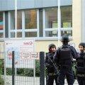 Saksamaal said mitmed koolid e-posti teel ähvardusi