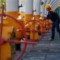 Gaasikraani keerati Poolale kolmapäeval veelgi koomale, Gazprom ei tea midagi