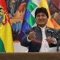Boliivia presidendivalimiste võitjaks kuulutati pikaaegne riigipea Morales, aga kahtlustatakse võltsimist