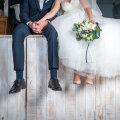 В разгар пандемии в Таллинне процветает брачный туризм