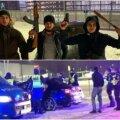Стрельба из BMW в Юлемисте: одного из участников взяли под стражу