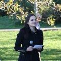 Неожиданная смена власти в Ласнамяэ. И.о. старейшины Елена Калбина — об уходе Вяэна, новом кандидате и будущем района