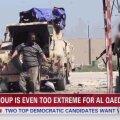 Islamikalifaat ajas Iraagis massihauda 500 inimest