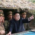 Põhja-Korea nõudis Lõuna-Korea luurejuhi väljaandmist Kim Jong-uni tapmise väidetava kavandamise eest