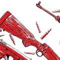 Стрелок в Лихула уже имел проблемы с законом и был агрессивным, но все равно получил разрешение на оружие. Легко ли сдать экзамен?