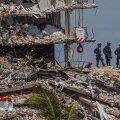 Почему обрушился дом в Майами? Пока спасатели ищут выживших, инженеры выдвигают версии