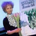 Noore arhitekti preemia Veronika Valk