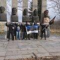 Eestist pärit neonatsid Bulgaarias