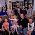 """Мать 16 детей решила не останавливаться и рожать """"пока это возможно"""""""