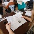 Küsitlus: tuhatkond eksaminandi ei olnud rahul eesti keele eksami teemade valikuga