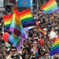 Mehhiko ülemkohus astus geiabielude keelu vastu