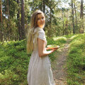 Metshaldjas Mari Metsallik on üks tänapäevastest kunksmooridest.