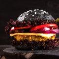 Black Food Festival Tallinn tuleb taas ja pakub kõike musta!