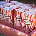 Forum Cinemas saatis Toidupanka ligi 500 kilo kinosnäkke