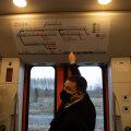 Ратас: железнодорожное сообщение с Рохукюла сохранит жизнь в Западной Эстонии