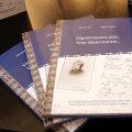 Kustunud mälu taastamine – Soome kaotustest Eesti Vabadussõjas ilmub esimene raamat
