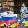 Сутроп: желание EKRE настроить общество против геев и украинцев на руку Кремлю