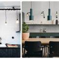 FOTOD | Millised valgustid kööki valida? Vaata lahedaid ideid!