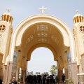 Egiptus mõistis kaks kirikuründajat surma