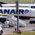 Londoni lennuväljal põrkasid kokku kaks lennukit