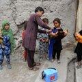 WHO kuulutas lastehalvatuse leviku rahvusvaheliseks hädaolukorraks