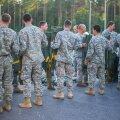 Nato sõdurid. Pilt on antud loole illustreeriv.
