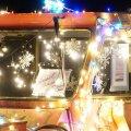 Järva-Jaani jõulumaa