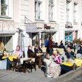 ПОДРОБНО | Правительство ослабило ограничения: рестораны, театры и концертные залы скоро смогут открыться